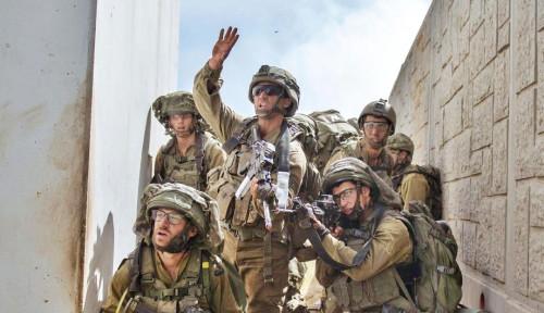 Demonstran Gaza Ditembak, Bukti Teroris Israel Kejam