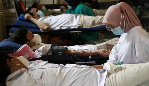 Ayo Donor Darah untuk Sesama dan Kesehatan Pribadi