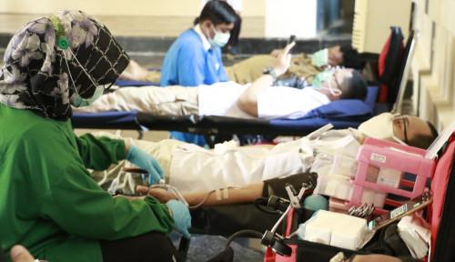 Hari Donor Darah Dunia, BGR Logistics Ajak Masyarakat Donor Darah