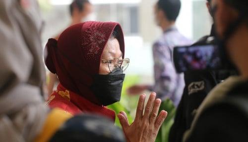 Sangat Mengejutkan, Risma Bisa Jabat Gubernur Menggantikan Posisi Anies di Jakarta