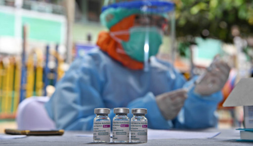 Jangan Ragu, Vaksinasi Ampuh Lindungi Diri dari Mutasi Covid-19
