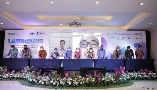 Sebanyak 11 BUMN Pangan dan Pupuk Putuskan Bergabung Demi Ketahanan Pangan di Indonesia