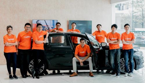 Carro, Unicorn Otomotif Pertama di Asia Tenggara Setelah Raih Pendanaan Seri C  US$360 Juta