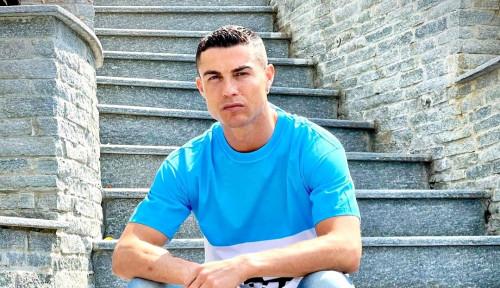 MU Siapkan Hunian Mewah Rp117 Miliar untuk Cristiano Ronaldo