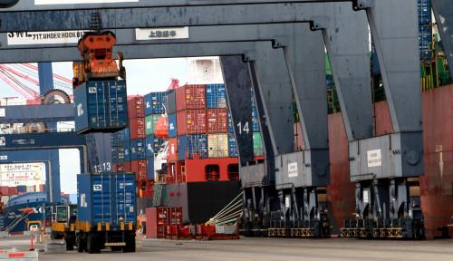 Ekspor Indonesia Dinilai Masih Hadapi Sejumlah Hambatan Meskipun Kinerja Tumbuh Signifikan