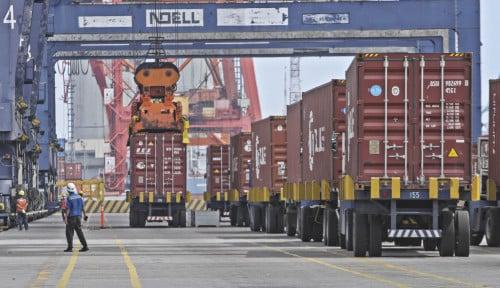 Munculkan Inefisiensi, Sistem Ekspor Impor Butuh Evaluasi