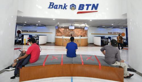 Genjot Inklusi Keuangan, BTN Bidik 6.800 Agen Batara