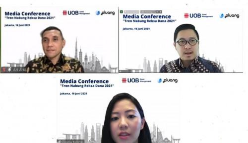 Demi Milenial, UOB Asset Management Indonesia Gandeng Pluang untuk Luncurkan Reksa Dana