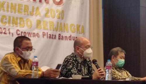 Meski Dihantui Pandemi, Kinerja Rifan Financindo Berjangka Bandung Tetap Moncer