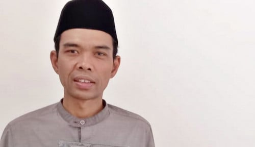 Heboh, Istana Serukan Tangkap Ustaz Abdul Somad, Cek Faktanya...