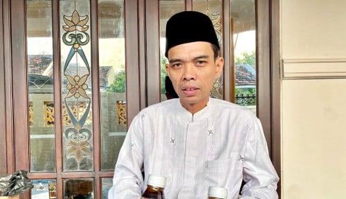 Geram Lihat Ustad Somad Dihina Hingga Dikatain Murtad, Rektor Ini Protes, BuzzeRp Ditunjuk