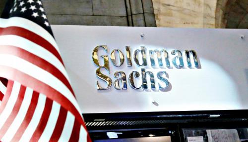 Kisah Perusahaan Raksasa: Goldman Sachs, Bank Bernilai Tinggi Kuat Berdiri Sejak Abad ke-19