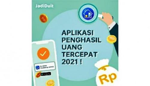 Top 1 Aplikasi Penghasil Uang Review: JadiDuit 2021!