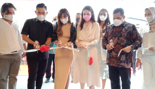 Bukan Kaleng-Kaleng, J99 Corp Siap Boyong Usahanya ke Pasar Kosmetik Internasional