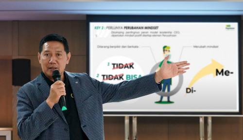 BUMN Pegadaian Mantap Sukseskan Holding Ultra Mikro