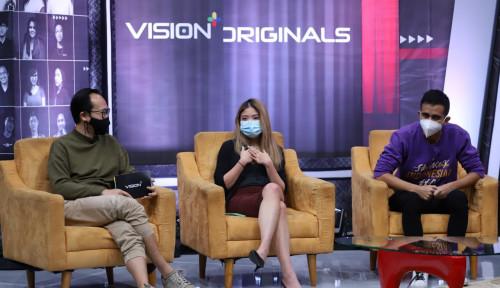 Angkat Kisah Para YouTuber, MNC Vision Networks Garap Docuseries