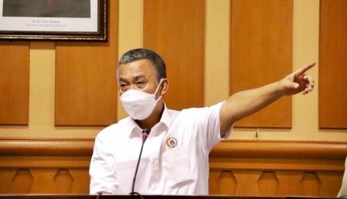 Kasus Tanah Munjul, Ketua DPRD DKI Ngaku Siap Diperiksa KPK