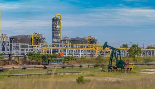 Selamat Bekerja Pertamina Hulu Rokan, Sayonara Chevron Pacific Indonesia