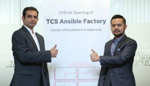 Red Hat dan TCS  Dirikan TCS Ansible Factory di Indonesia