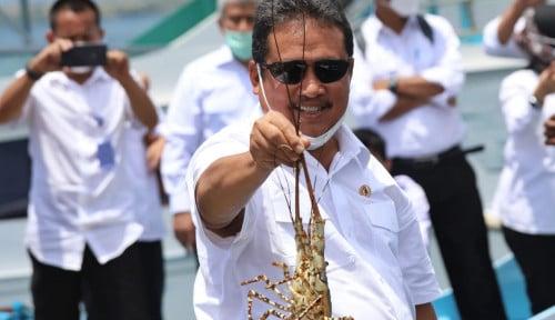 KKP Dorong Masyarakat Konsumsi Ikan di Tengah PPKM Darurat