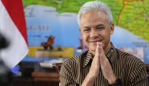 Jual Nama Ganjar Pranowo Tidak Akan Sulit, Ferdinand Hutahean Blak-blakan...