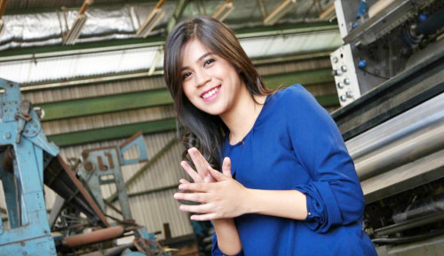 The Power of Baca Sampai Tuntas Eps 1: Chandra Audrey