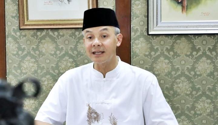 Sebut The Next Jokowi, Joman Bongkar Alasan Dukung Ganjar Pranowo Maju Pilpres
