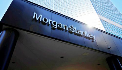 Perusahaan Investasi Morgan Stanley Tingkatkan Sahamnya di GBTC Lebih dari 105% sejak April