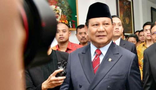 Prabowo Bisa Melejit di Pilpres 2024, Asal Jangan sama Puan, Gandengnya Gubernur Ini