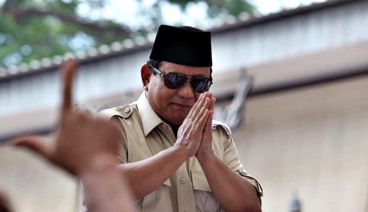 Terbongkar! Alasan Prabowo Bawa Kapal Perang Inggris Dikuliti, Ternyata...