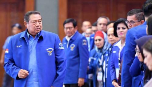 Skenario Luar Biasa SBY di Pilpres 2024: Ambisius Demi Sang Pangeran