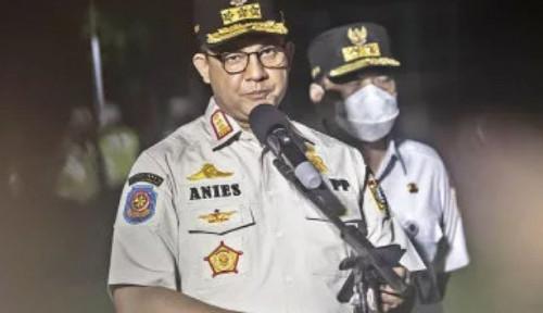 Anies Baswedan Harus Tentukan Pilihan, Jangan Sampai Jadi Capres Gagal!