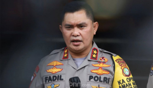 Gebrakan Penting Kapolda Fadil Sungguh Mengejutkan, Mohon Simak Baik-baik!