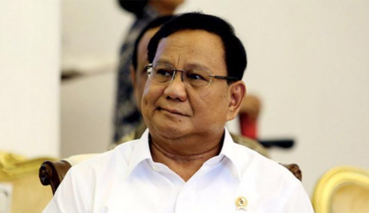 Manuver Dahsyat Pak Prabowo Ini Bakal Ditiru oleh Kandidat Capres Lain