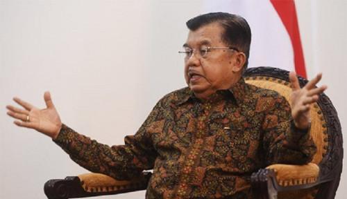 The Real King Maker, JK Masih Jadi Patron Banyak Politisi Termasuk Anies