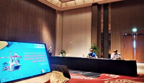 Kementerian Ketenagakerjaan Dukung Penuh Budaya K3 bagi Jurnalis