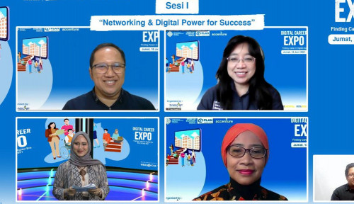 Plan Indonesia Dorong Kesempatan Kerja Setara bagi Kaum Muda