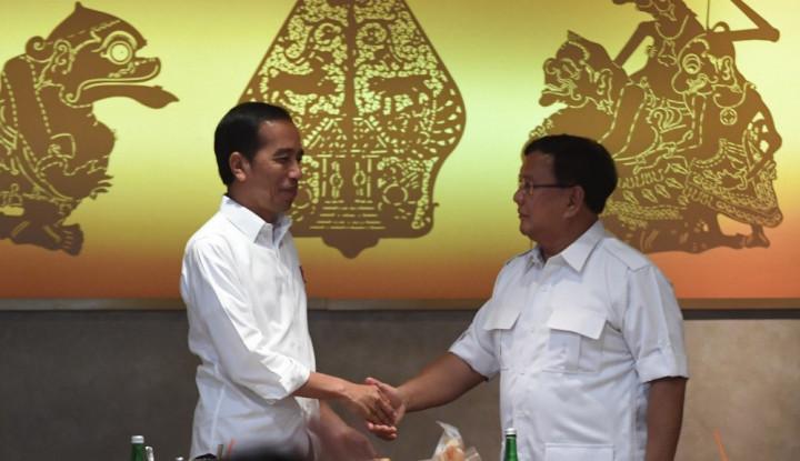 Asal Tahu Aja: 82 Persen Pendukung Prabowo Tolak Jokowi Nyapres Lagi!
