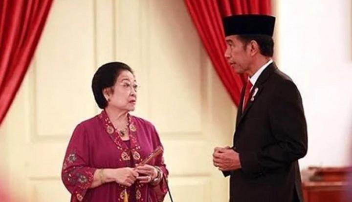 Skenario JokPro Usung Jokowi-Prabowo, Bu Mega Bisa Naik Darah...