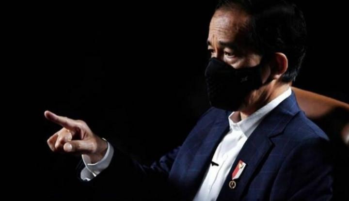 Sosok di Belakang Jokowi Terkuak, Bisa Jadi Penentu Pilpres 2024