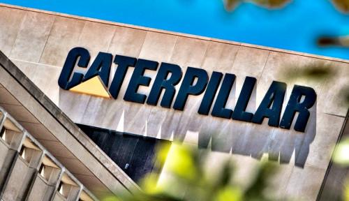Kisah Perusahaan Raksasa: Caterpillar, Jawaranya Barang-barang Konstruksi dari Amerika