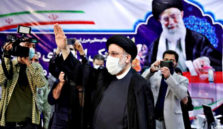 Duduknya Orang Ini di Kursi Presiden Iran Bikin Amerika dan Israel Panas-Dingin, Ini Alasannya!
