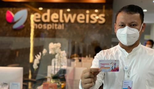 Rumah Zakat dan Edelweiss Hospital Rilis Happines Card, Apa Keuntungannya?