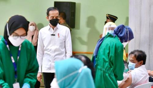 Jokowi: Pelebaran Defisit Anggaran demi Penanganan Covid
