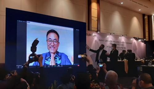 Perkuat Manajemen Baru, Ambisi Chang Su Choi: Jadikan KB Bukopin Bank Terdepan di Indonesia!