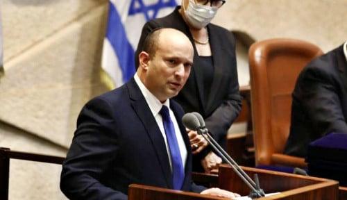 Orang-orang Arab di Israel Diminta Naftali Bennett Percepat Vaksinasi Covid-19