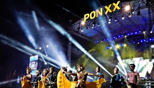 Pemprov Papua Harap PON XX Papua 2021 Dapat Hilangkan Stigma Masyarakat terhadap Papua