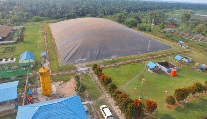 Kinerja Positif Kala Pandemi, Pertamina Power Indonesia Cetak Laba US$14 Juta