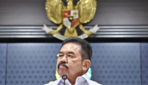 Tercoreng Kasus Pinangki sampai Riwayatnya Tak Jelas, Pakar Tolak Gelar Profesor ST Burhanuddin