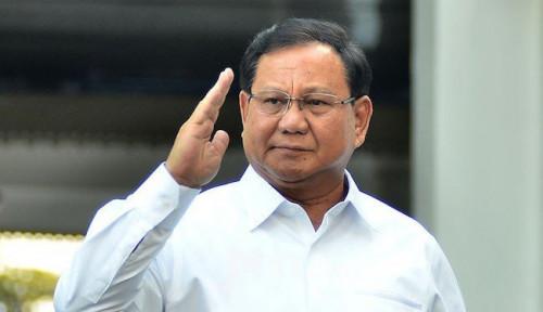 Dua Partai Besar di Genggaman Prabowo, Langkahnya Makin Kuat di 2024